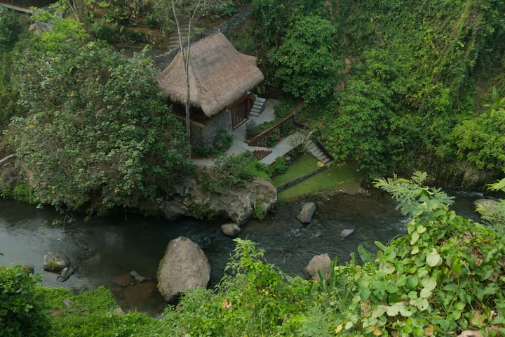 The Hermitage RiverHouse @ Wu Wei Bali