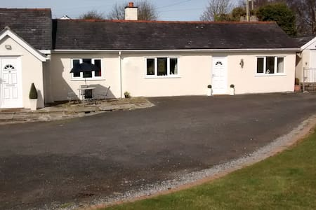Self Catering Cottage 2 Bedroom - Isle of Anglesey - Domek parterowy