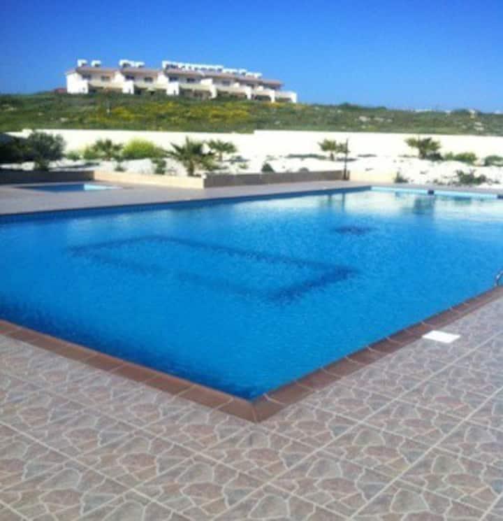 Apartment Konstansia near Nissi Beach