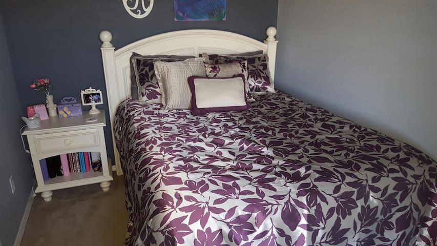 Cozy Queen Bed in the Ozarks - Ozark - Casa