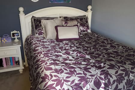 Cozy Queen Bed in the Ozarks - Ozark - 獨棟