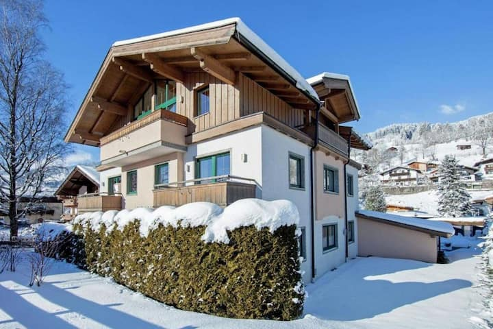 Attractive Apartment in Brixen im Thale with Terrace