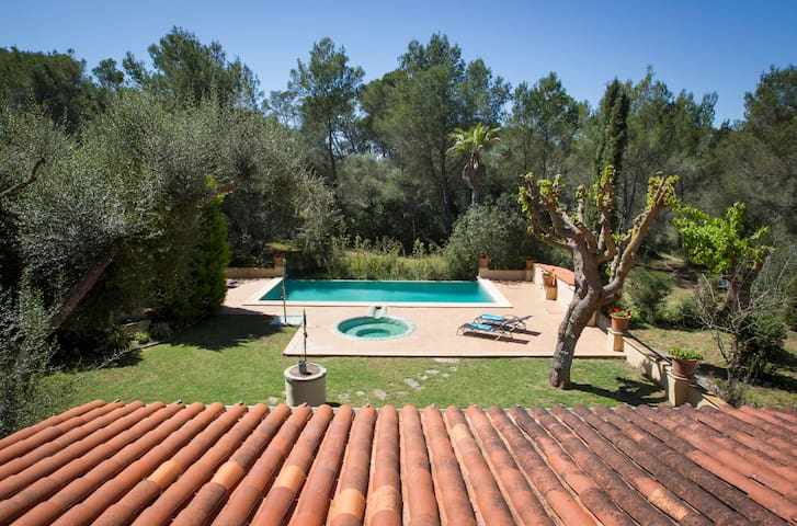 Enjoy the island from its heart - Illes Balears - Huis