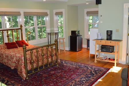 Roomy Ellicott City Carriage House - Ellicott City