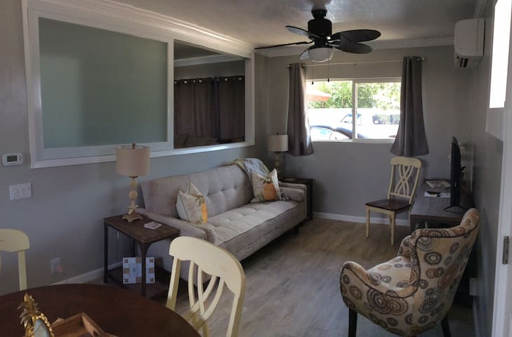 Guest Suite near Waialua Sugar Mill on North Shore