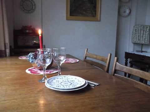 Tigh-na-Creage, Muasdale, By Tarbert, Argyll