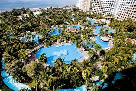 Mayan Palace Hotel Riviera Maya - Playa del Carmen
