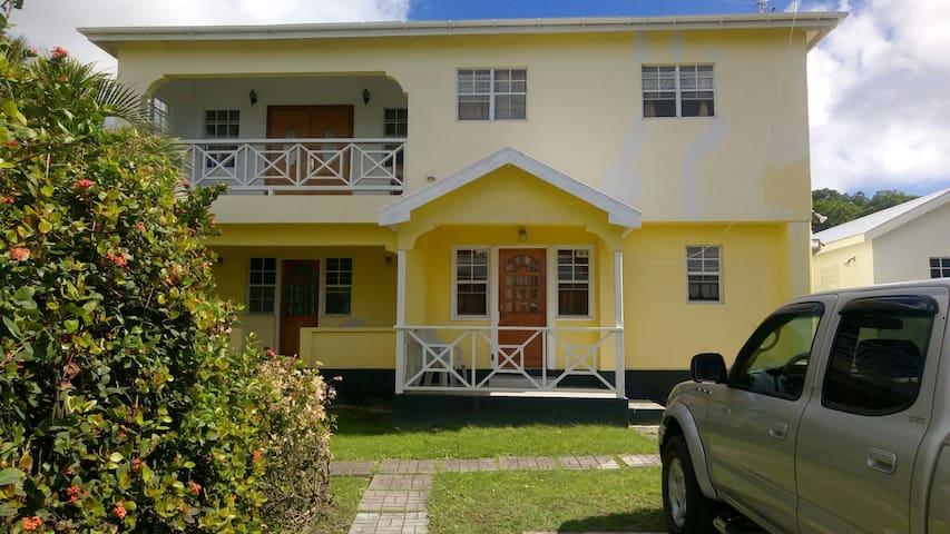 Victor Conrad's Apartments 2