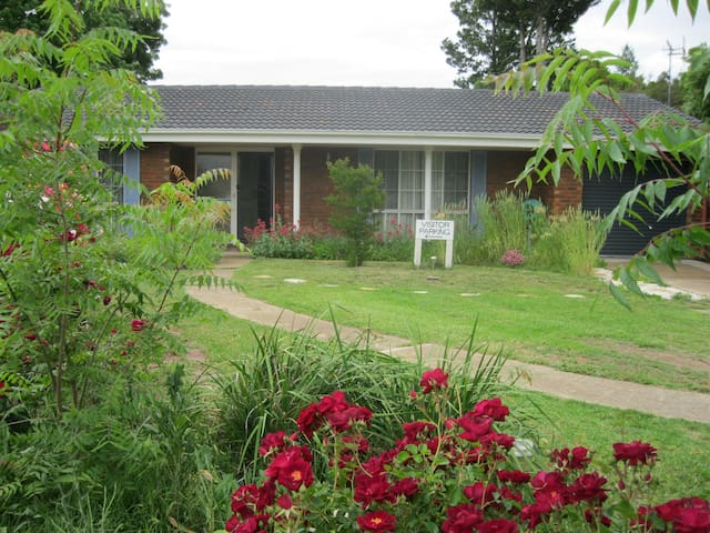 BEYERS B&B -  Comfortable and Relaxing