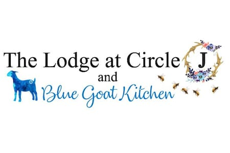 The Lodge at Circle J ~ Pasture View Room