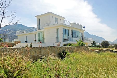 Villa 4 - Çatalköy - 独立屋