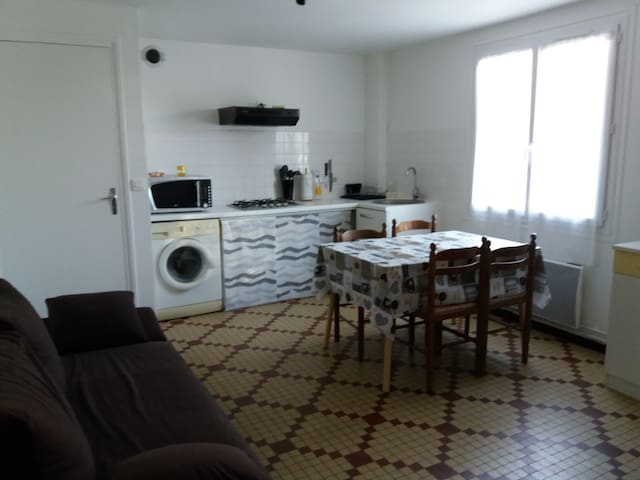 appartement côte basque