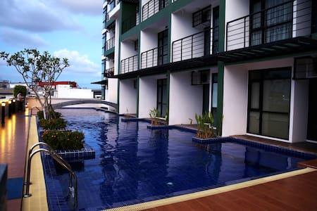 Nice and cozy condo - Bangkok - Apartamento
