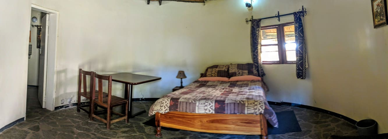 Mambushi Lodge room 2