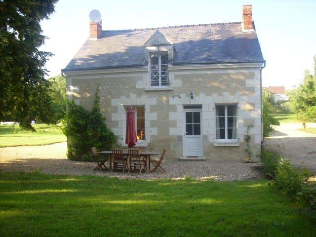 Gîte du Moulin de Montrésor - Montrésor - Villa