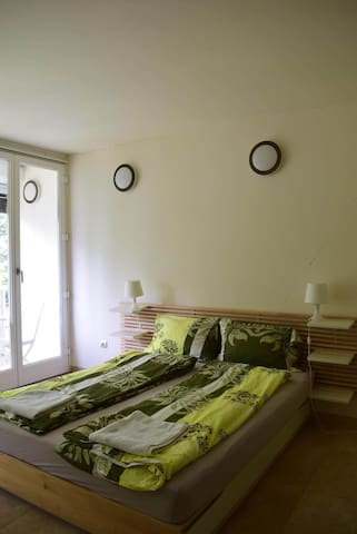 Third floor apartman