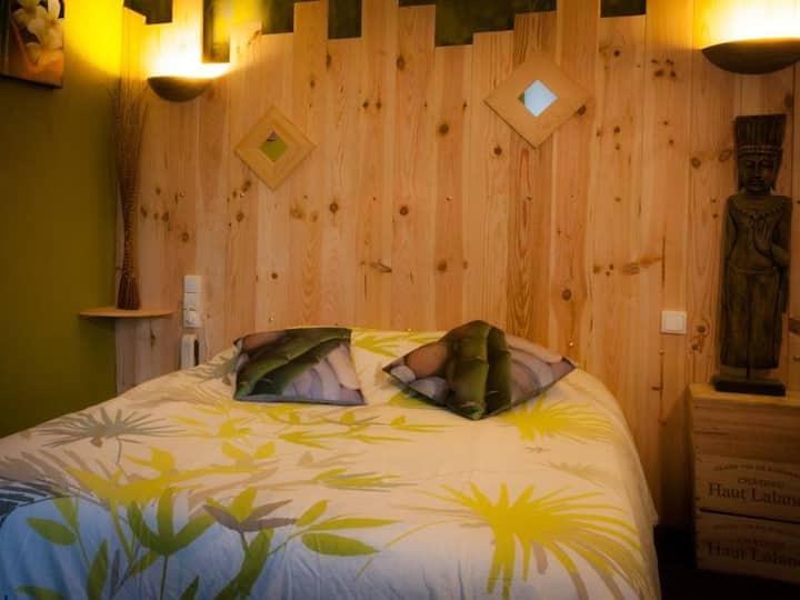 SUITE FAMILIALE - Ariane Hotel
