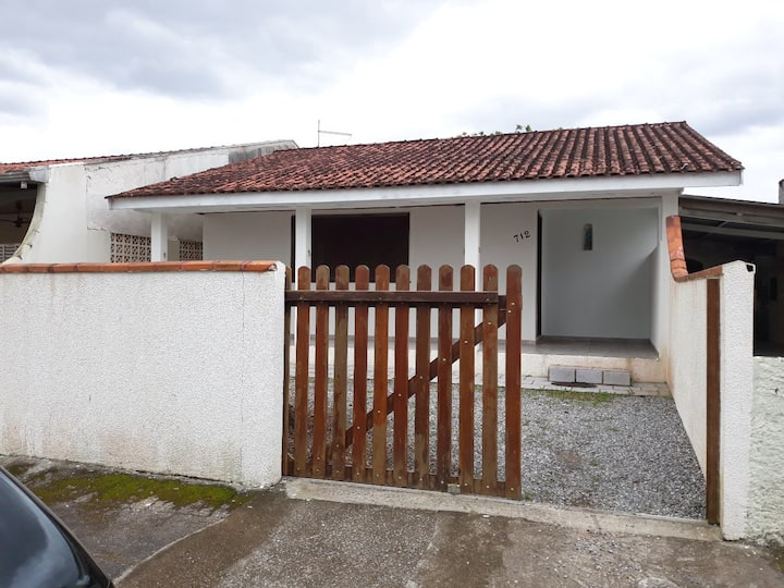 Casa praia de Ipanema - Pontal do Paraná