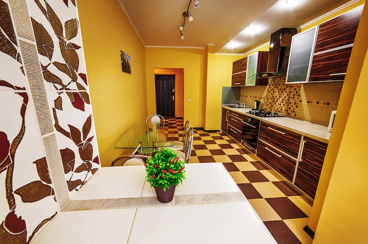 2 rooms Apartment On Glenca 10