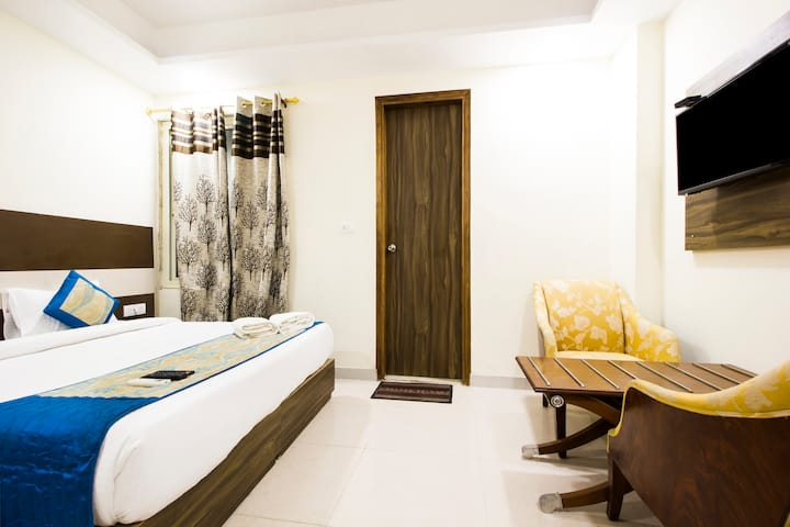 Executive Room With Free Wi-Fi