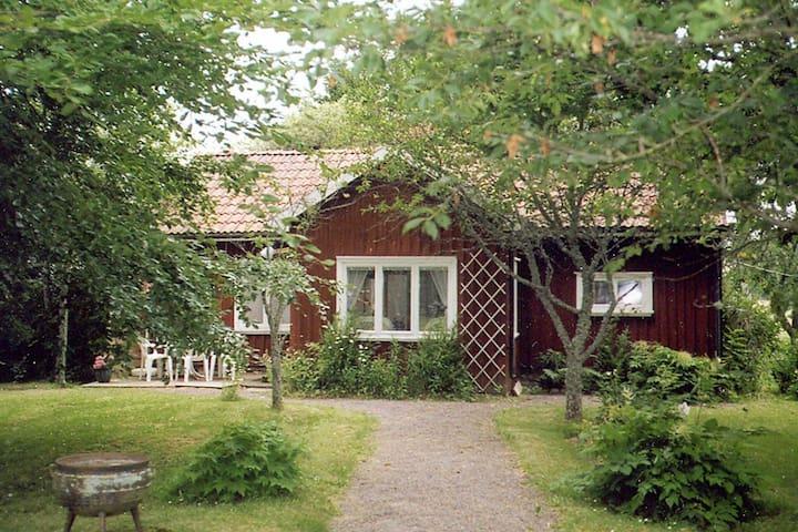 4 persoons vakantie huis in VARA