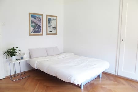 Cosy nest in the heart of Lausanne - Lausanne