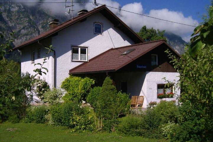 Ferienwohnung 95² - Bad Goisern am Hallstättersee - Appartement en résidence