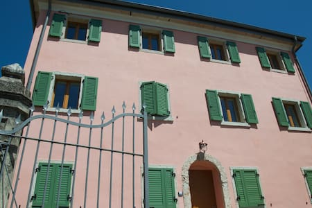 Peaceful & restored house Casa Dolci Cavaion