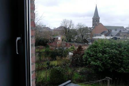Pte chambre prox. centre Namur et Ste Elisabeth