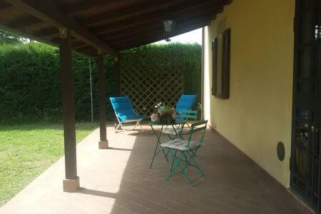 Tranquillita' e comodita' a due passi da perugia - Perugia