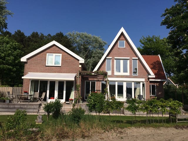 Luxurious countryhouse near beach - Castricum - House