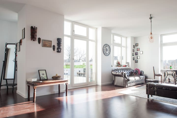 Cozy apartment in Mitte! - Berlim - Apartamento