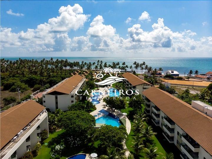 1 Quarto - Carneiros Beach Resort (B10-4)