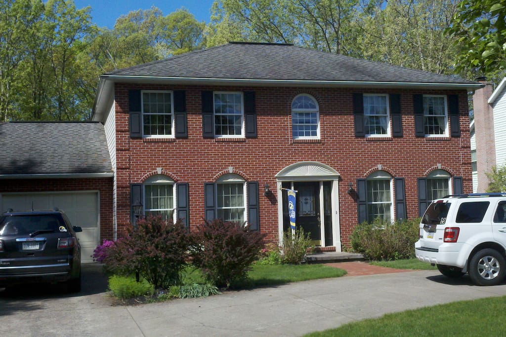 Rooms For Rent Near Huntingdon College
