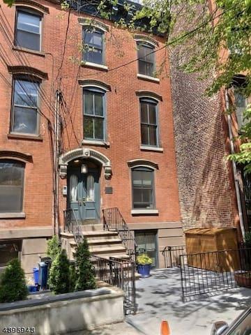 Wohnung im historischen Stil, 15 Minuten nach NYC