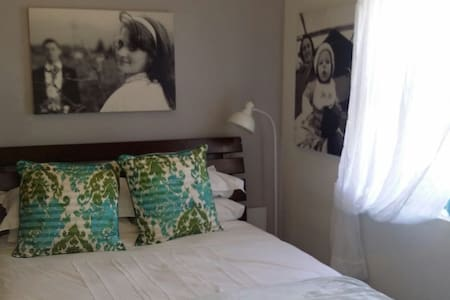 A jewel, compact  backpackers dream - Betty's Bay