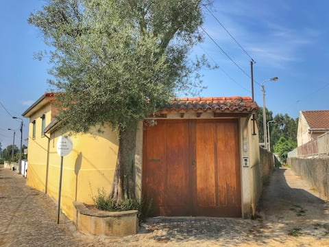 Pereira House