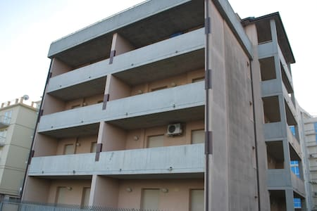 Appartamento Vista Mare - Lido degli Estensi - Appartement