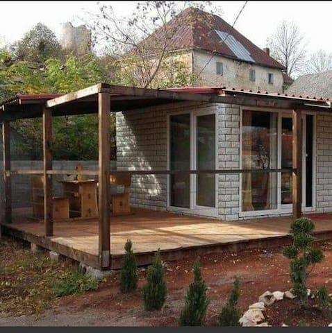 Kuća za odmor Borna