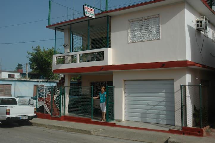 Hostal San Fernando, Morón, Cuba