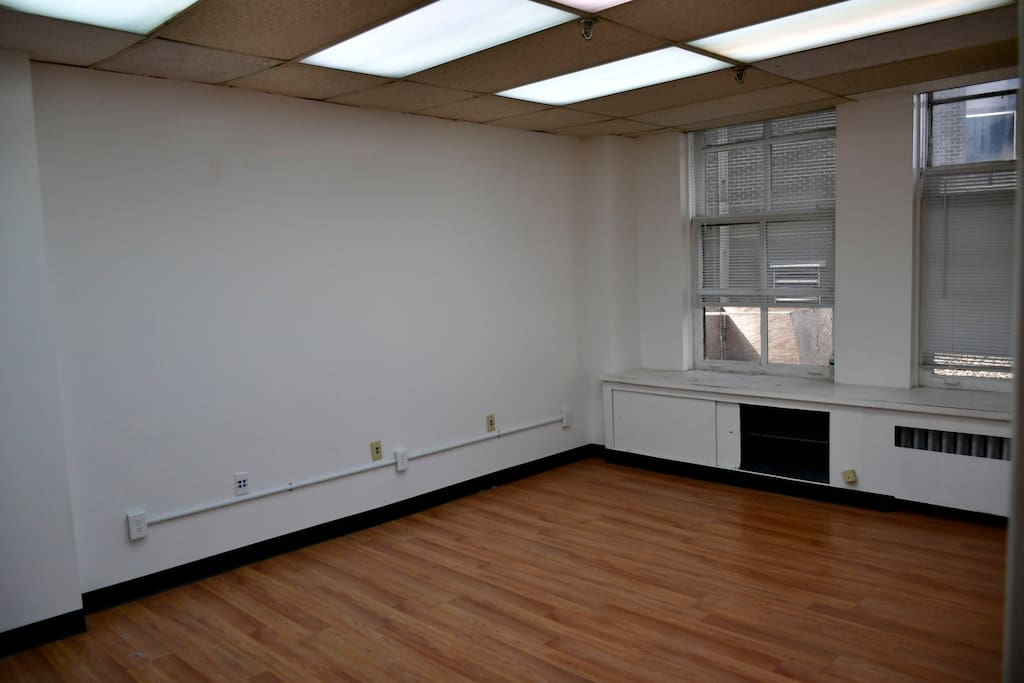 Large size studio