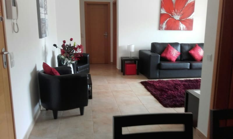 Luxury 1 Bed apartment ideal for couples