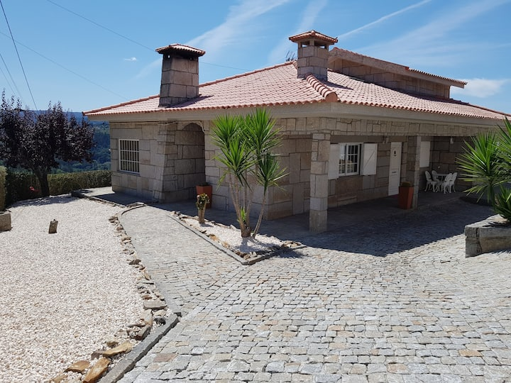 Casa de Setal