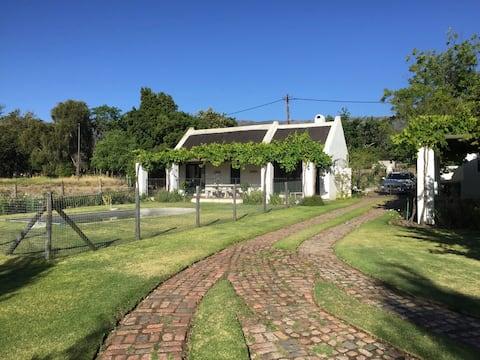 Jackson's - The Cottage