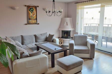 Apartament przy Jeziorowej w Świebodzinie - Świebodzin