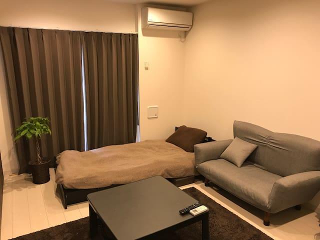 House close to Tokyo, Omiya東京都内、大宮まで近い家 - Chuo Ward, Saitama - Appartement