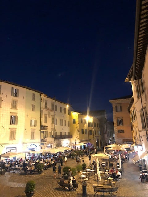 Appartamento Piazza Del Mercato