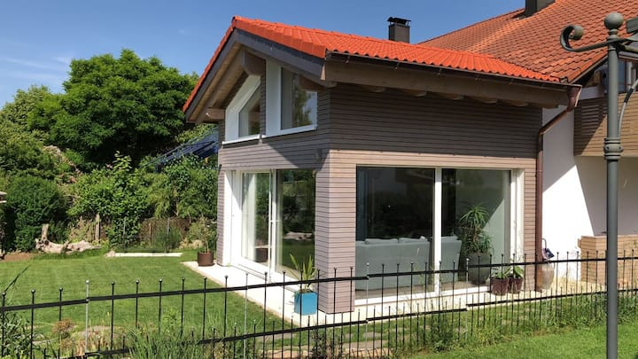 Doppelhaushälfte in Leutkirch im Allgäu