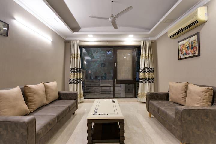 Kher's Residency