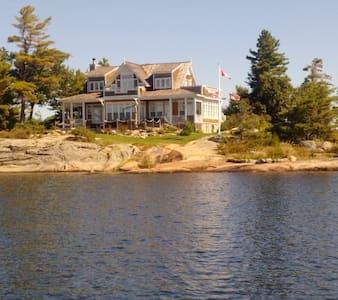 The Jewel of Georgian Bay